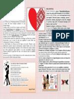 St Valentin vs Dragobete