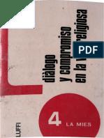 ALUFFI, ALDO - DIALOGO Y COMPROMISO EN LA VIDA RELIGIOSA. PAULINAS 1969.pdf