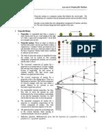 Study Notes Lesson 06 Projectile Motion.pdf