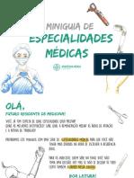 E-Book RM_Especialidades Médicas
