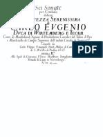 IMSLP77701-PMLP09327-C P E Bach - Württemberg Sonatas