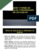 DEFINICIÓN DE TAMAÑO Y FORMA DE SUELOS COMPLETO.pdf