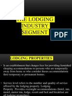 The Lodging