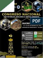Congreso Nacional (G-p, Geo & Ma) Sucre l.d.