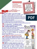 lettre des cadres et techniciens CGT- n°3 octobre 2010[1]. (1)