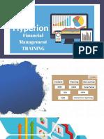 HFM PPT Training