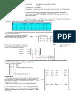 Aula de Matriz, Determinante e Sistemas