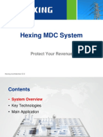 10.6 MDC Introduction