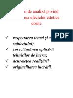 Criterii de analiză privind obţinerea efectelor estetice dorite.docx