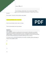 Modelo de Toma de Decisiones Quiz 2019