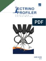 Vectrino Profiler User Guide