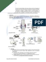 Artrologia - Generalidades