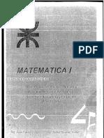 Guía Matemática 1 UTN