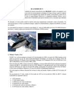 Development of the Sr-71 Blackbird