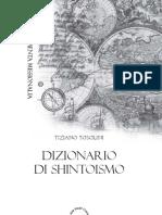 2-Dizionario Di Shintoismo