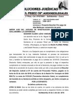 Copia (2) de Deposito Reparacion Civil-jayos Cruz