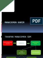 Manajemen SDM-P5-ManajemenKarir.ppt
