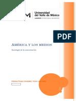 América y los medios.docx