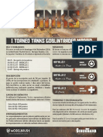 I Torneo Tanks