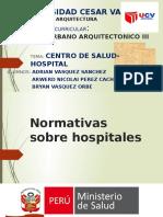 Norma Hospital