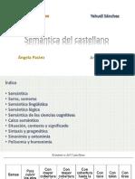 Semantica Del Castellano