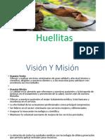 PresentaciónHUELLAS.pptx