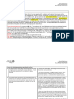 pta 2540 case study amputation and diabetes - jade clawson