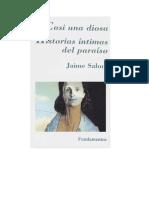 Salom Jaime - Historias Intimas Del Paraiso