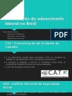 A Ocultação Do Adoecimento Laboral No Brasil (1)