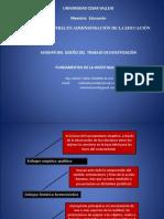 7. Fundamentos de La Investigación Científica