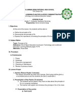 Assessment and Evaluation of Learning Prof.ed