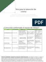 Presentación de Información - Prototipado Con Informacion Viejo