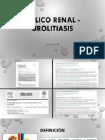 Cólico Renal - Urolitiasis - Copy