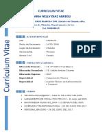 Curriculum Vita8