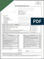 Preview Formulir F5 BPJS Ketenagakerjaan-Klaim JHT