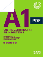 Deutsch A1