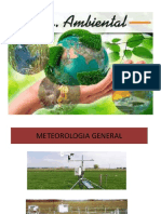 Capitulo i Introduccion Meteorologia General