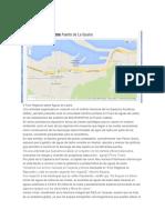 puerto de la guira.docx
