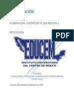 Modelos Basicos de La Planeacion Educativa - Copia3 - Copia - Copia