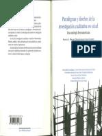 Paradigmas y Diseños de La Investigación Cualitativa en Salud
