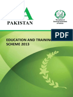 EducationandTrainingScheme 10 Jan 2019