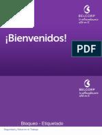 Bloqueo-Etiquetado.pptx