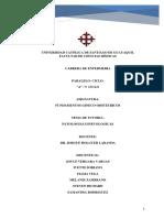 FUNDAMENTOS GINECO TUTORIA