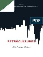 Wilson Petrocultures