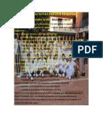 Nivelaciones Primer Bimestre 2019