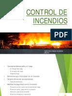 Control de Incendios Hse Sas