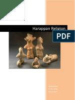 Harappan Religion