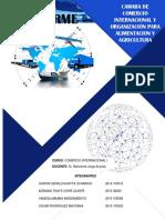 Camara-De-comercio-Internacional y Fao Envio 8 Grupo 9