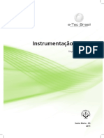Instrumentacao Basica 2012