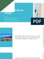 La Isla Grande de Chiloé